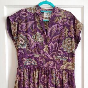 Modcloth Bea & Dot dress